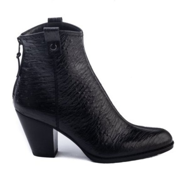 Leather Ankle Boots | Poshmark